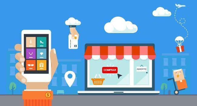 como vender por Internet gratis en Perú