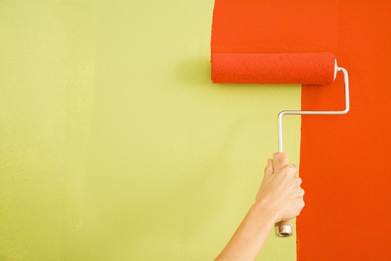 servicio de pintura en general casas y edificios