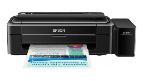Tinta para impresora Epson L355 en Lima