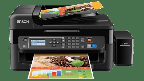 precio de Tinta para impresora Epson L355