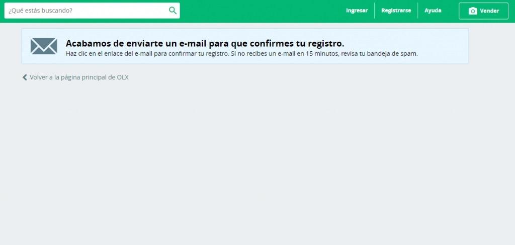 publicar en olx Perú 02