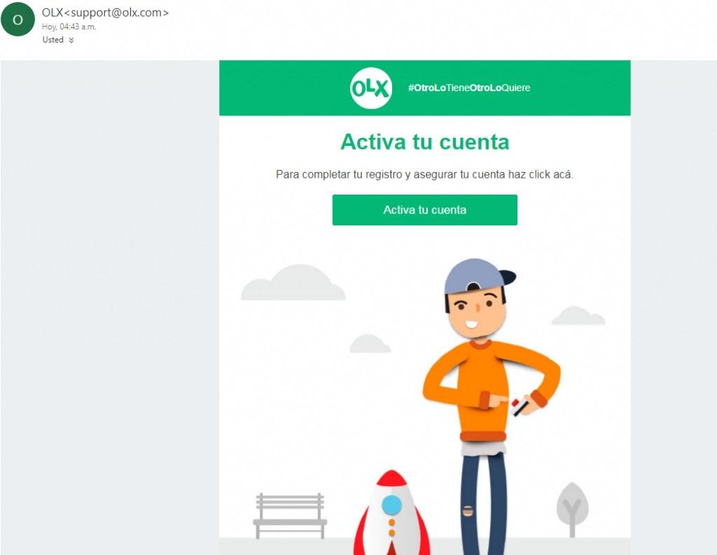 Publicar anuncio gratis en Olx Perú