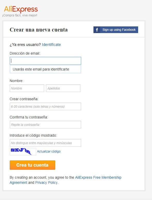 Como comprar en Aliexpress Perú 2019