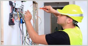 electricista a domicilio en lima peru