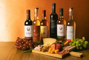 Venta de vinos al por mayor en Lima
