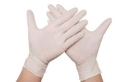 Productos de limpieza guantes por mayor