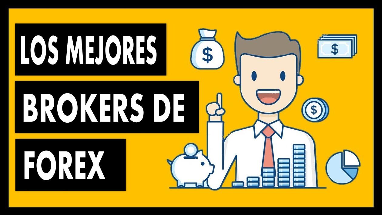 Los mejores Brokers de forex
