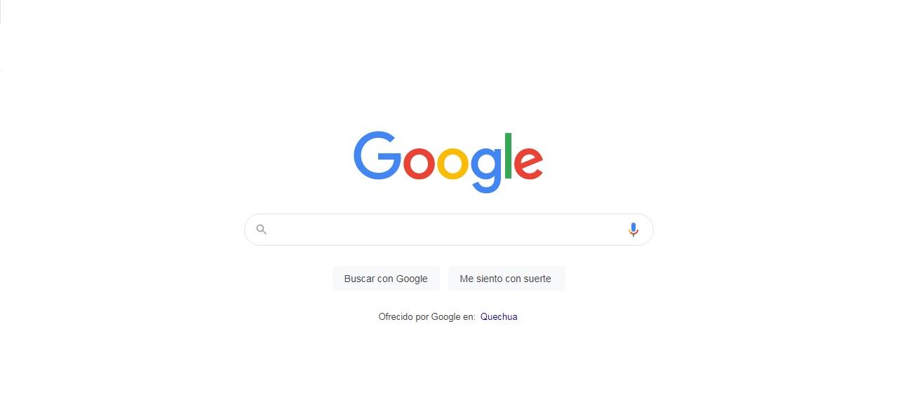 Para que sirve Google